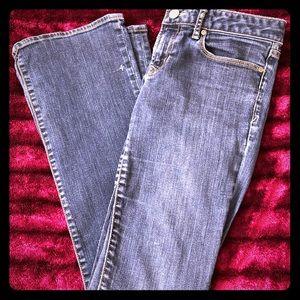 GAP 1969 Sexy Boot 27/4R